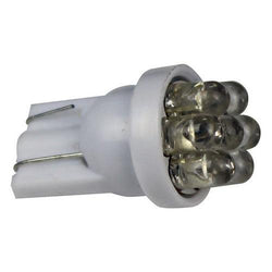 Street Vision T10 F-Series L.E.D.  Bulbs - PAIR White*PAIR*