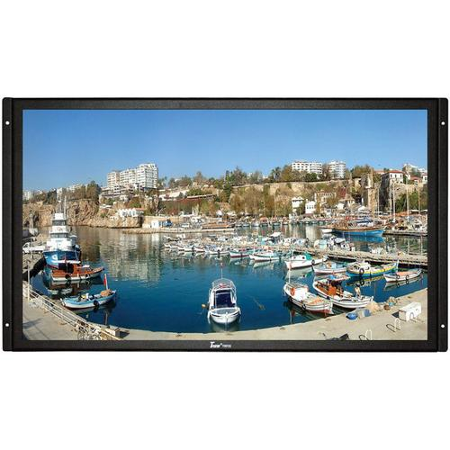 "Tview 25"" TFT LCD Raw Monitor Universal Mount Remote"
