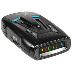 Whistler(R) CR73 CR73 Bilingual Laser/Radar Detector