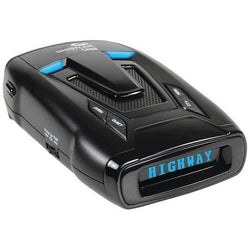 Whistler(R) CR88 CR88 Bilingual Laser/Radar Detector