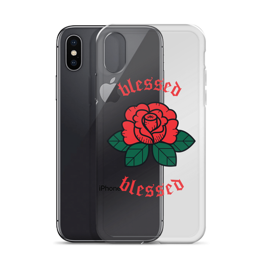 RY Blessed Phone Case - Samsung & iPhone