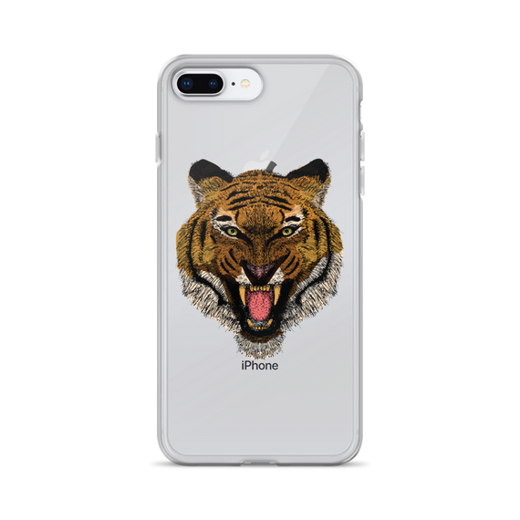 RY Tigre Case - Samsung & iPhone