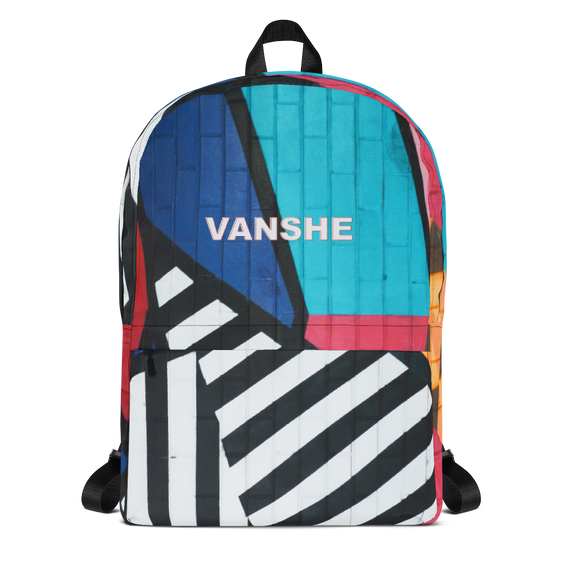 cdc3a132249 The Abstract Backpack – Vanshe Society