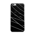 Track Lines Phone case