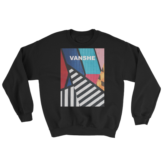 The Abstract Sweatshirt