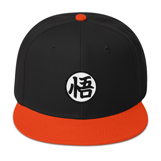 Goku Kanji Hat - The Z Collection