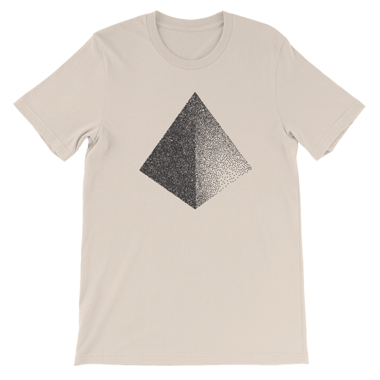 Triangluar T-Shirt