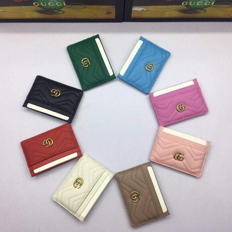 Marmont Card Wallet