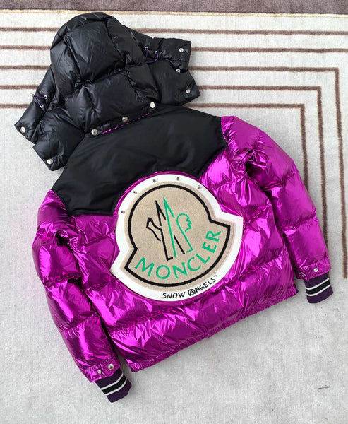 MonKha'ler Puffer Jacket