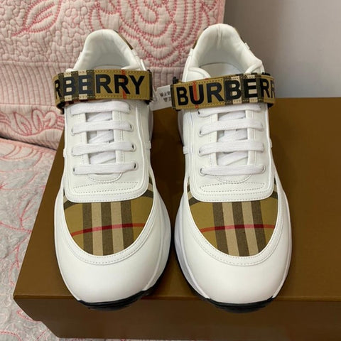 Burr Berry Shoes 2.0
