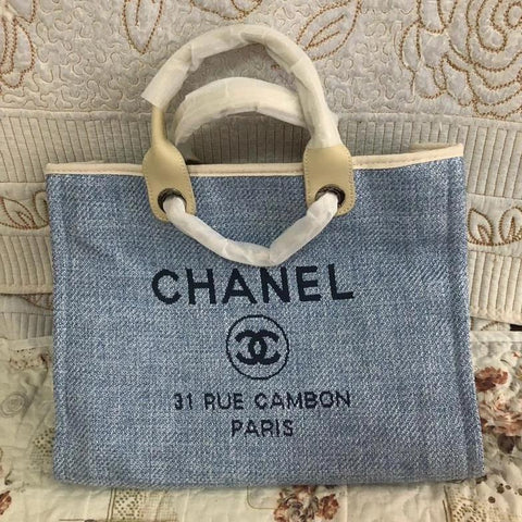 Deauville Tote Bag