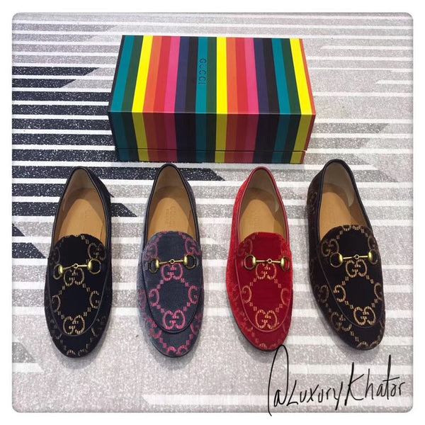 Jordaan Loafers