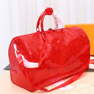 PVC Keep All Duffle Bag 2.0
