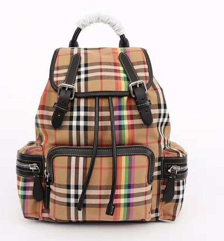 Burr Berry Backpack