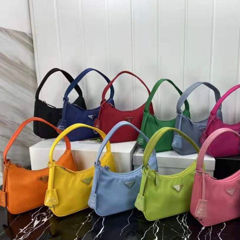 Re-Nylon Bag