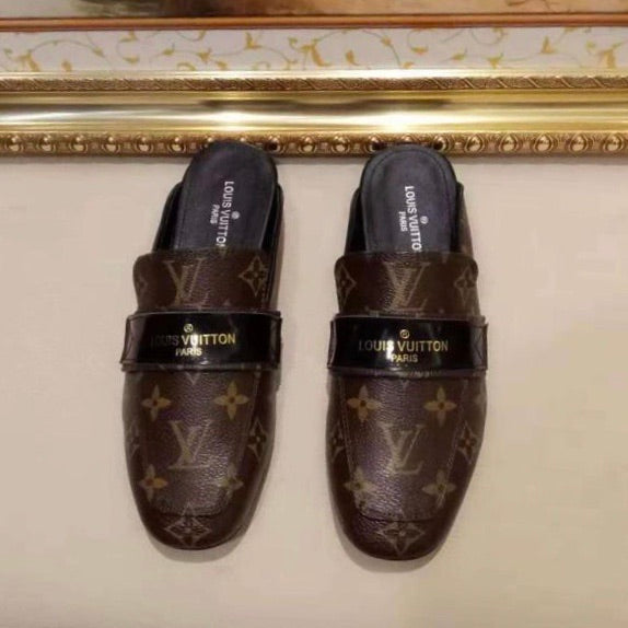 Upper Case Loafers