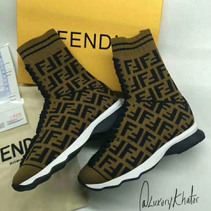 Double F Sock Shoes 1.0