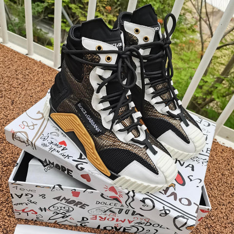 NS1 High Tops