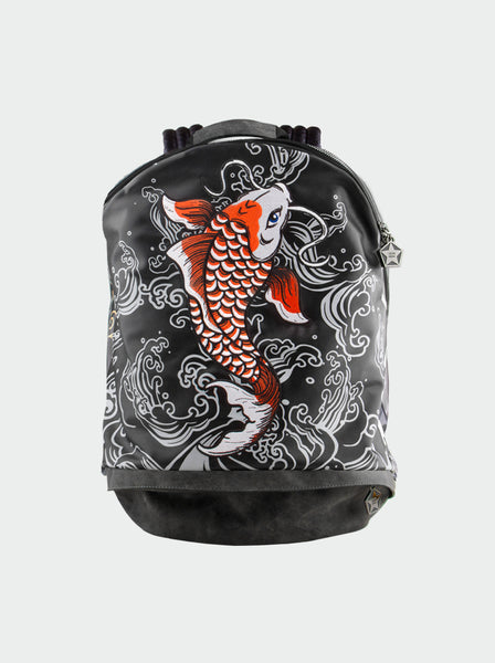 DAY BAG, IREZUMI SHOWA