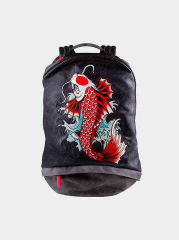 DAY BAG, IREZUMI JET KARP