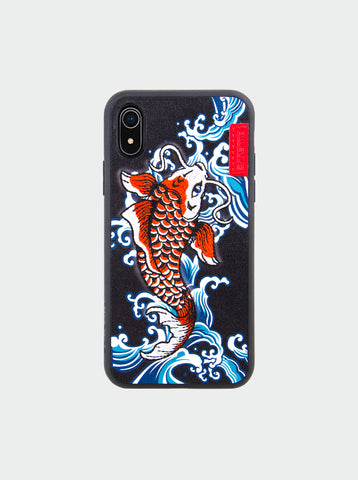IREZUMI SHOWA BLUE, IPHONE XR