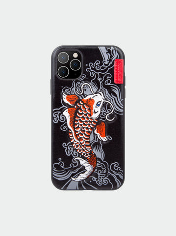 IREZUMI, SHOWA GREY