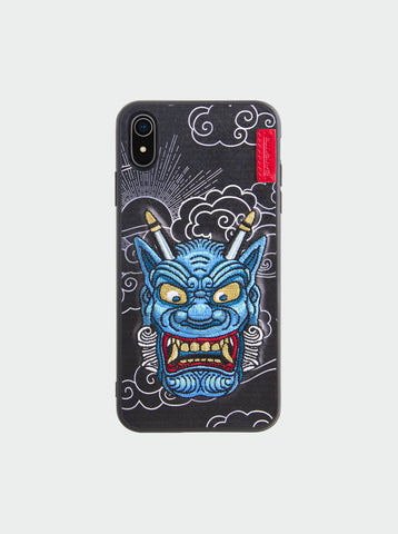 YOKAI AKKI BLUE, IPHONE XR