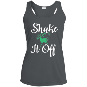 Shake It Off Ladies Tank