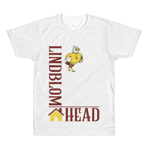 Men's Lindblom Househead Sublimation T-Shirt