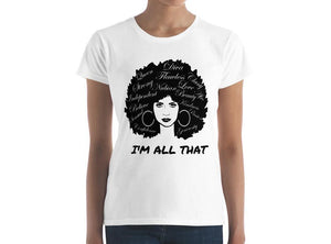 I'M ALL THAT Graphic Tee