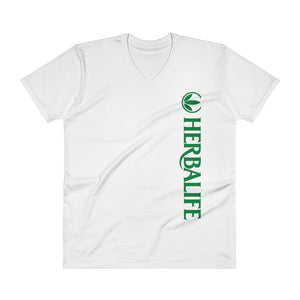 Herbalife Unisex shirt with Vertical logo