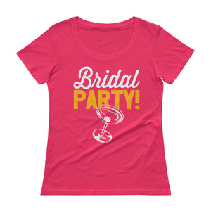 Bridal Party! Tee