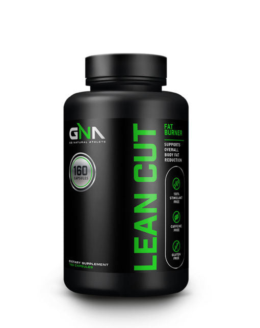 GNA Lean Cut - All Natural Bodyfat Reduction