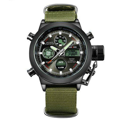 The Ultimate Men's Tactical Watch