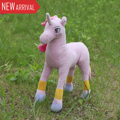 New Arrival Plush Unicorn Toy