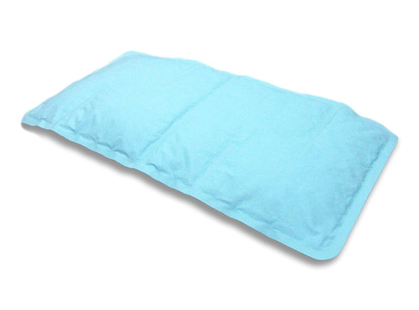 Cool Pillow Mat - Instant Cooling and Comfort, Soft, No Water Filling No Leaks