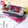Glitter Liquid Quicksand Phone Cases for iPhone
