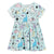 Cartoon Dress for Girls