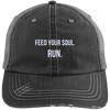 Feed Your Soul Cap(One Size Fits All People)
