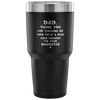 FATHER'S DAY GIFT VACUUM TUMBLER