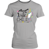 AUNT OF WILD CHILD SHIRT