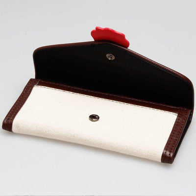 Hogwarts Letter Zip Around Wallet