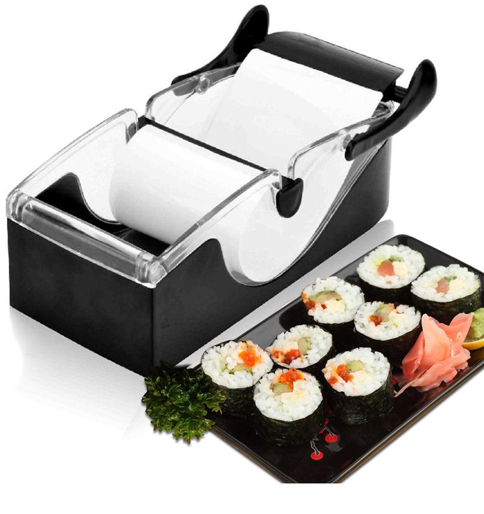 PERFECT SUSHI MAGIC ROLL MAKER