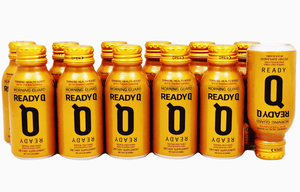 The ReadyQ 12 Pack