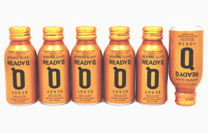 The ReadyQ Six Pack