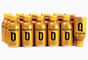 The ReadyQ 24 Pack