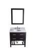 "Image of Bosconi SB-250-1 30"" Contemporary Single Vanity"