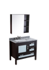 "Image of Bosconi SB-251-1 37"" Contemporary Single Vanity"