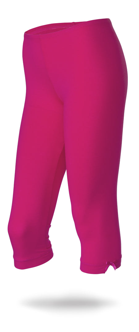 Ballerina Pink Leggings