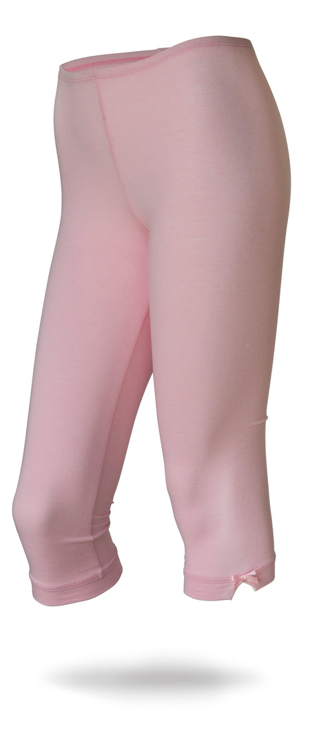 Heather Gray Capris